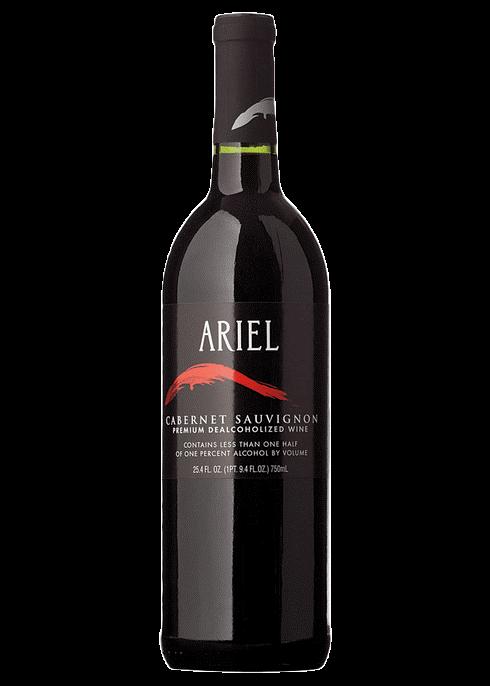 Ariel Cabernet Wine Myrtle beach sc