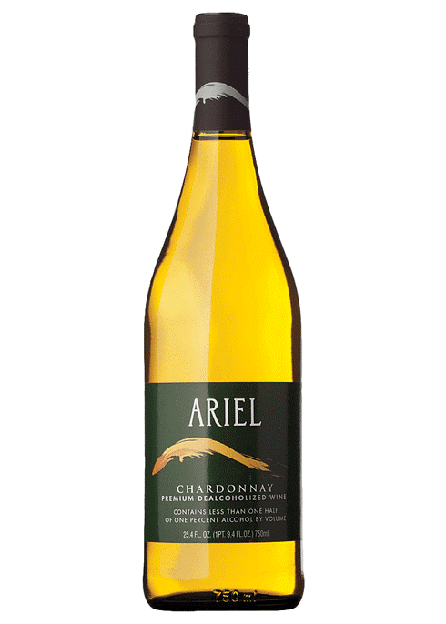 Ariel Chardonnay Myrtle Beach SC
