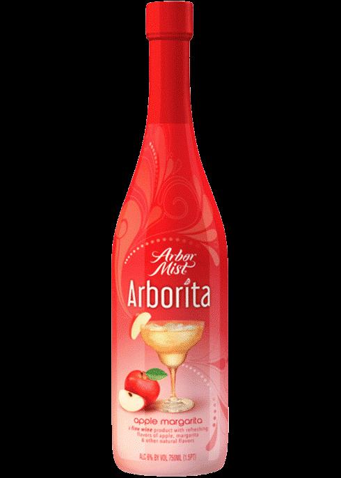 Arbor Mist Arborita Apple Wine