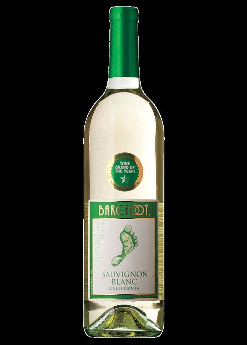 Barefoot Cellars Sauvignon Blanc Wine Myrtle Beach SC
