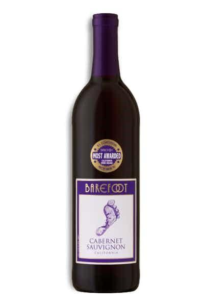 Barefoot On Tap Cabernet Sauvignon Wine