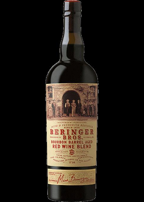 Beringer Wine Myrtle Beach SC